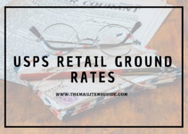 usps retail ground rates