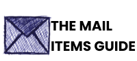 The Mail Items Guide